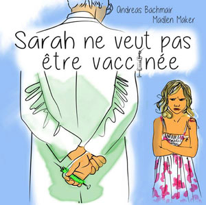 Sarah franz 300